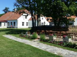 Pidula Manor