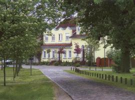 Hotel Helenenhof, Tietzow (Kremmen yakınında)