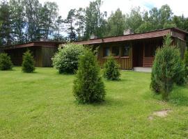 Metlin Puhkemaja, Haapsalu (Kuijõe yakınında)