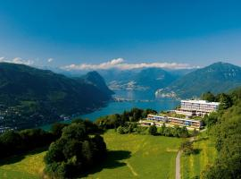 Hotel Serpiano