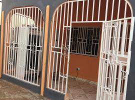 Darboe Home Apartment, Serekunda (рядом с городом MBangkama)