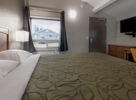 Sunrise Inn & Suites, Fort Nelson