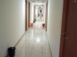 Apartemen Margonda Residence 2, Pondokcina (рядом с городом Citeureup)
