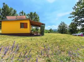Vacation home Latini, Hum (рядом с городом Blatna Vas)