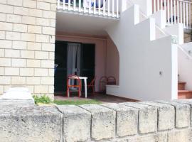 "Residence ""I DELFINI"" - Località Portopiatto - Pugnochiuso - 71019 Vieste (FG), Vieste (Pugnochiuso yakınında)"