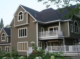 Sacandagan Waterfront Home