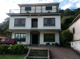 Paleon Hotel, Mata (Sao Pedro do Sul yakınında)