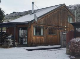 Cardrona Valley Chalet