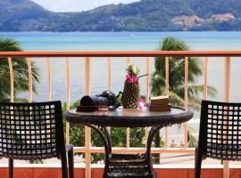 Baan Boa Resort