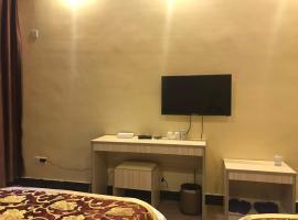 Aba Wolong Abao Hotel, Wolongguan
