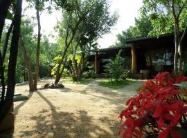 Govipala Cottage