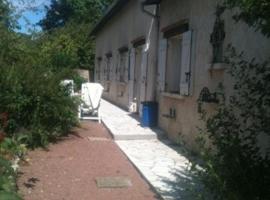 Chez Josy, Plassac