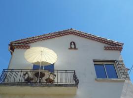 Staali Apartment, Marsella