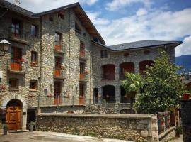 Hotel Rural L'Alcova, Montardit (рядом с городом Ribera de Montardit)