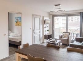Holiday Suites Etoile Des Dunes