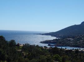 Cote d`Azur - Mandelieu, Théoule-sur-Mer