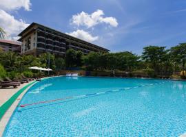 Sanya Vanke Forest Breeze Resort