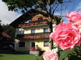 Eichenhof, Berg im Drautal