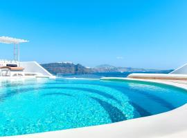 Santorini Secret Premium