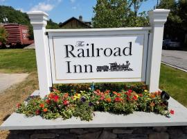 The Railroad Inn, Cooperstown