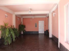 *NEW* Hermoso Apartamento, Salta (Villa Sarmiento yakınında)