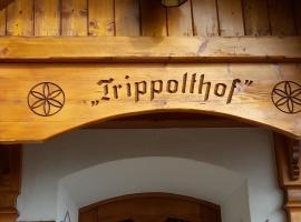 Trippolthof, Prebl