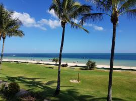 Moreton Island Villas and Apartments, Tangalooma