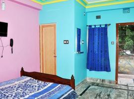 Jhargram Eshani Hotels and Guest House, Jhārgrām (рядом с городом Medinīpur)