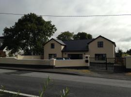 Dun Na Si The Lodge, Moate