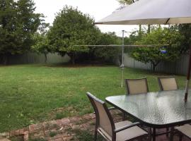 Halfrida-Peaceful Home, Sidney (North Ryde yakınında)