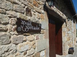 Peñasalve, Villamoñico