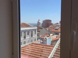 Apartment Panteao