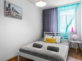 ClickTheFlat Royal Park Apartment