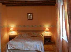 Chambres d'hôtes Chez Dany, Gerstheim (рядом с городом Ерстайн)
