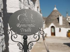 Romantic Trulli