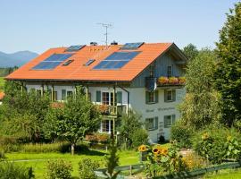 Haus Wiesengrund, Frauenau
