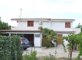 Casa Matei, Fondachello