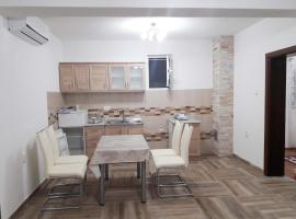 Apartments Mirovica