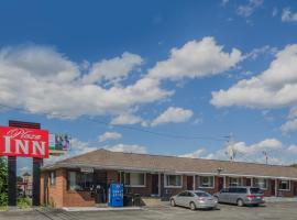 Plaza Inn, Peabody