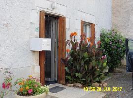 Maison de campagne en campagne rénovée, Moussac-sur-Vienne (рядом с городом Moulismes)
