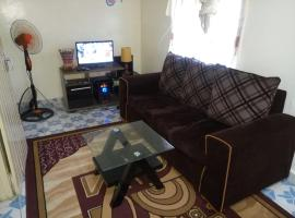 Small Paradise Furnished Apartment
