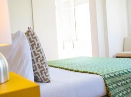 JM Guesthouse Ipanema