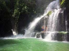 La Ceiba Ecoadventures, Platanillo