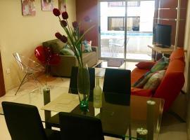 Alex City Apartment 203