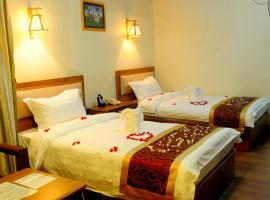 Hotel Innya