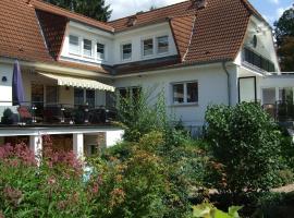 Ferienwohnung Carpe-Diem, Perleberg (Schilde yakınında)