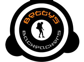 Betty's Backpackers