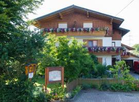 Gästehaus Heidi, Wals