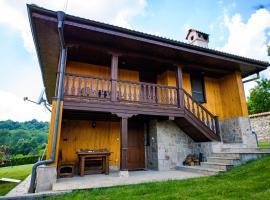 Guest house Vasilka, Badevtsi (Drenta yakınında)