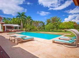 Villa Perla by Unlimited Luxury Villas